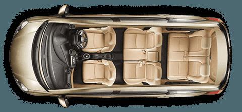 Honda Mobilio (7 Seater) - Vuokra