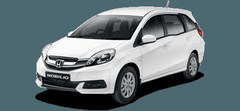 NEW Honda Mobilio (17-18) - För uthyrning