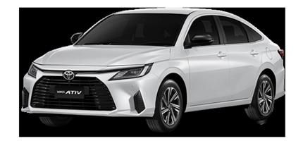 NEW Suzuki Ciaz (18-19) - 租赁
